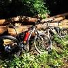 Pause! #ruhrbikefestival #mtb #bike #cycling #Mountainbike #instahub #riding, #mountainbiking #biking #instacycling #ride #instabiking #trek #ilovebiking #mountainbiker #bikestagram #bikepassion #cycle #twowheels #cyclelikeagirl #bs_world #igersmtb #loves
