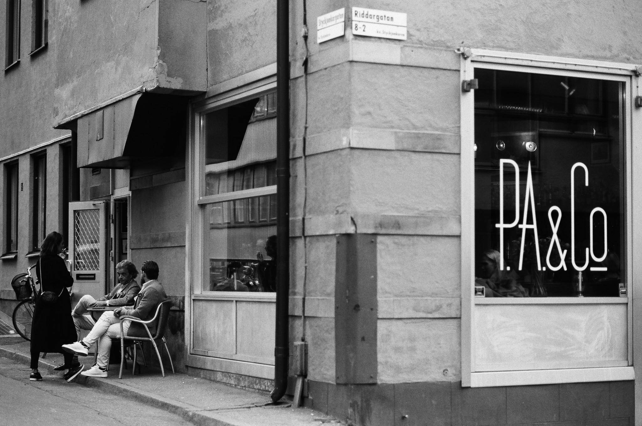 P.A. & Co (Film)