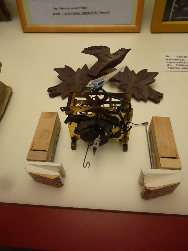 Le muséee suisse de l'orgue (en Suisse)  20955798259_89cf383834_c