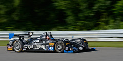Continental Tire Sportscar Challenge and Tudor GTD and LMP2 at Lime Rock Park in JUly 2015