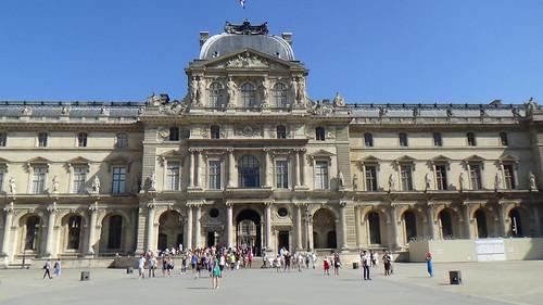 Paris Louvre Aug 15 (9)