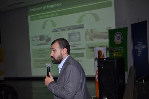 BNDES - Ricardo Bologna Garcia - São Bernardo do Campo - 01 de setembro de 2015 - Ciclo MPE.net