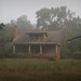 bungalow in the mist by History Rambler
