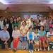 2015-08-31 DG Visit to RC of Shouson Hill