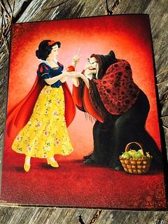 Disney Fairytale Designer Collection (depuis 2013) - Page 6 21603578485_34ba12c1cd_n