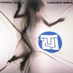 "Jethro Tull - Under Wraps 12"" Vinyl LP"