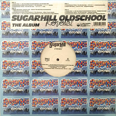 V.A.:SUGARHILL RENEWAL(JACKET A)