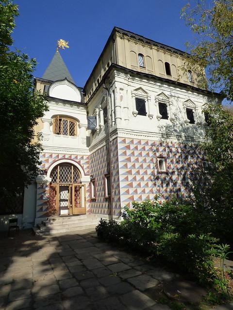 The Romanov House