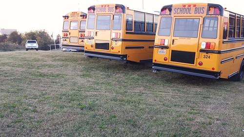 School bus history