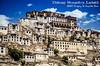 Thiksay monastry, Ladakh