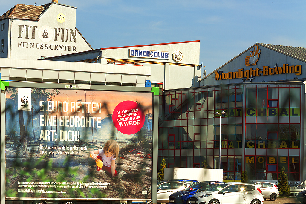 FIT n FUN FITNESS CENTER--Leipzig
