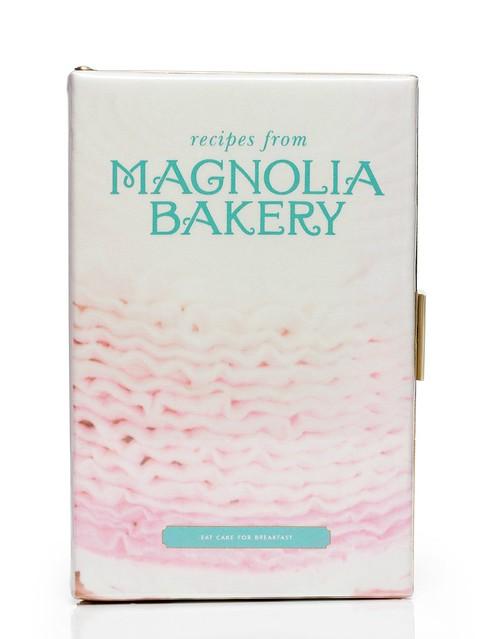 Kate Spade x Magnolia Bakery