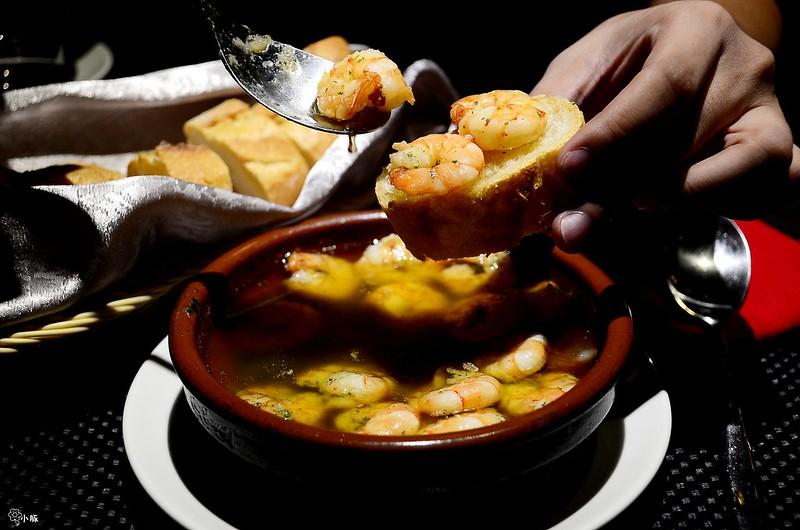 PURO PURO西班牙傳統海鮮料理餐廳台北特色餐廳推薦約會 (31)