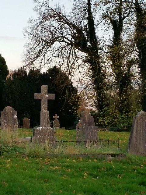 Athboy church of Ireland Cemetery