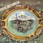 """WISHBONE ASH LOCKED IN 12"""" Vinyl LP"""