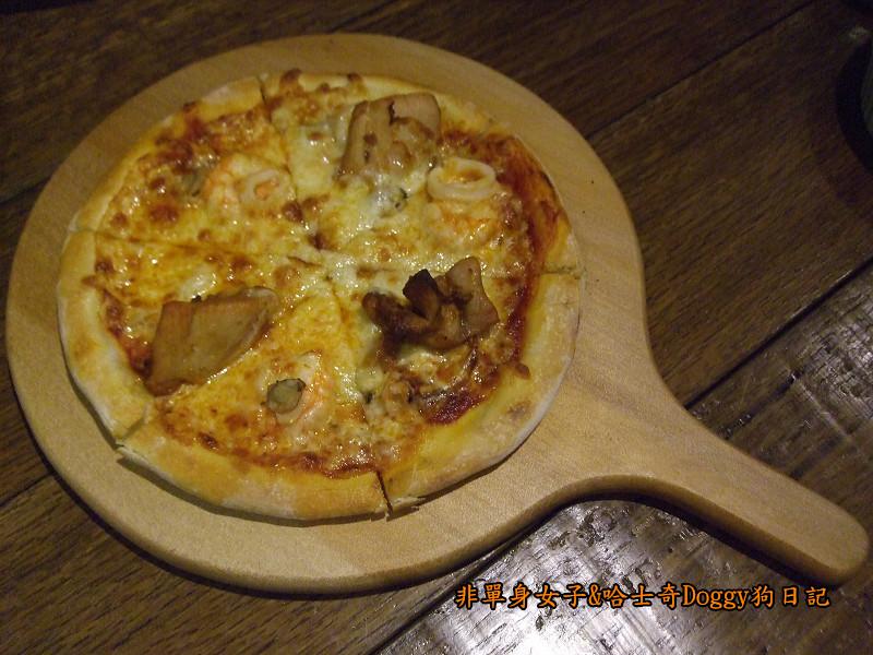 薄多義義式手工披薩23