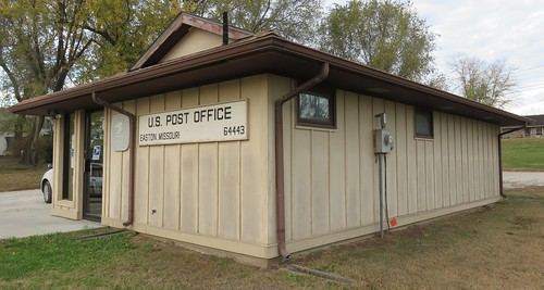 mo missouri easton postoffices buchanancounty plattepurchase