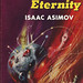 Isaac Asimov - The End Of Eternity (1958, Signet Books #S1493, cover art by Richard Powers) by ivan.chekhov