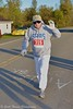 Octogenarian 18K Runner