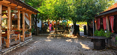Dalmatian Tavern - Agrotourism Kalpic, near Lozovac and Krka National Park
