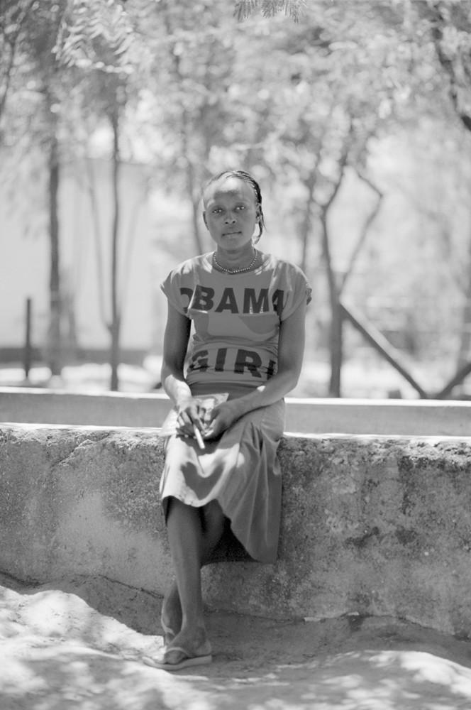 Kakuma: student snapshots - JC:HEM portraits