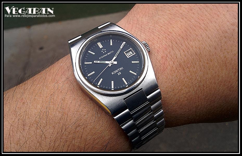 Relojes Y M 225 S Cosas