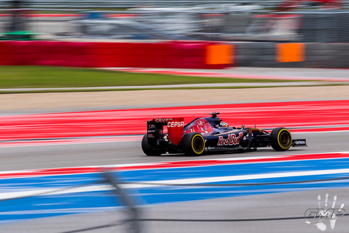 F1 USGP at COTA | by Steven Snow