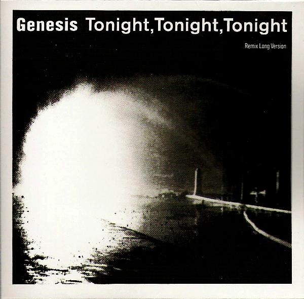 Genesis - Tonight...