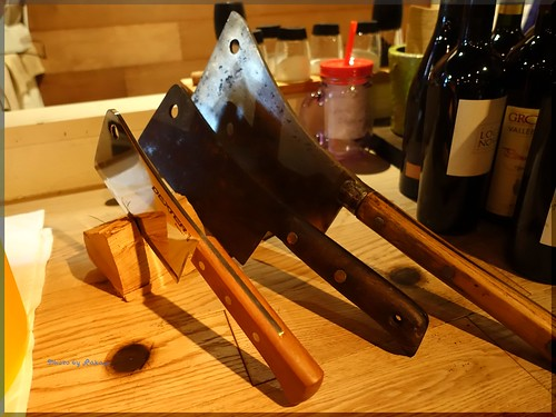Photo:2015-10-28_T@ka.の食べ飲み歩きメモ(ブログ版)_本格薪で仕上げる肉が楽しめます!【西麻布】シェフ&ブッチャー_03 By:logtaka