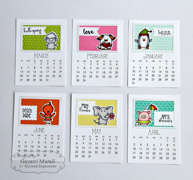 Calendar #11