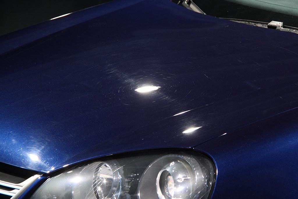 BigFoot Centre - VW Golf R32 Nanotech Detail 22697453199_ca3d995496_b