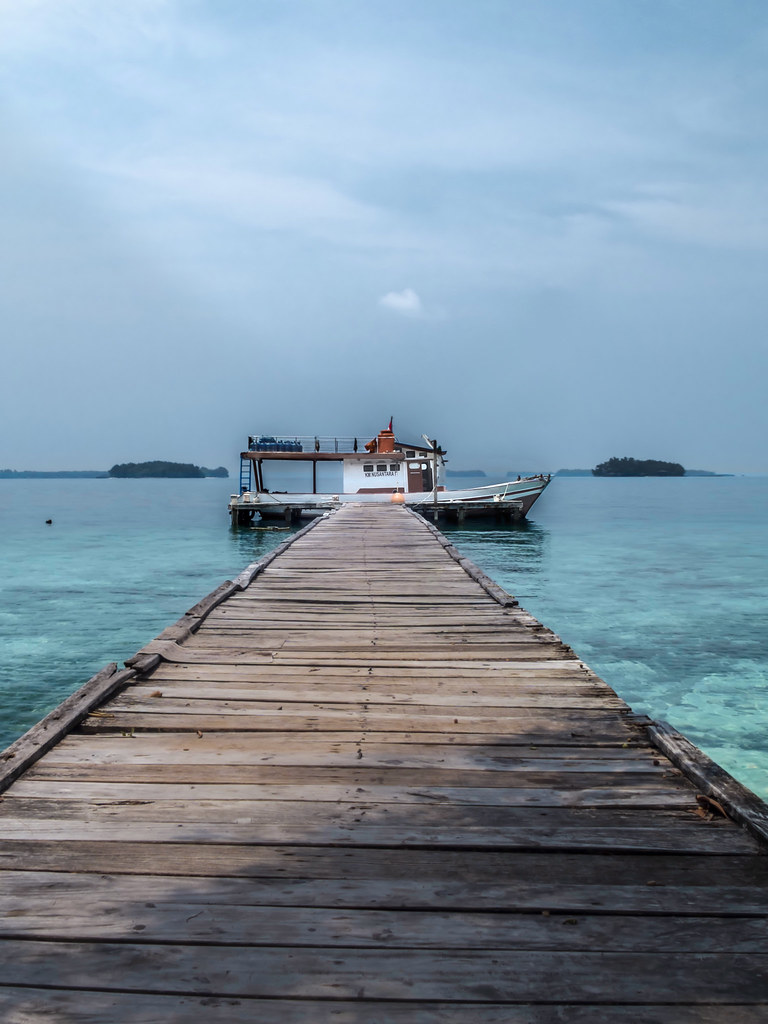 Thousand Islands Indonesia Hotels