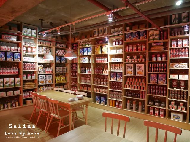 台北東區美式餐廳推薦yumyumdeli (7)