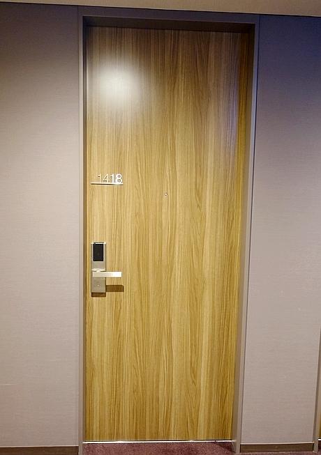 東京住宿哥吉拉酒店16