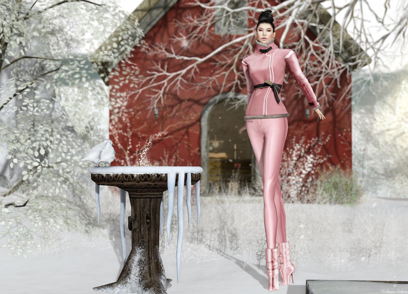 Sascha's Designs - Bomax