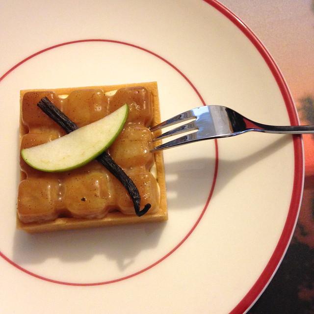 gebakjes van Patisserie Zuut - Leuven