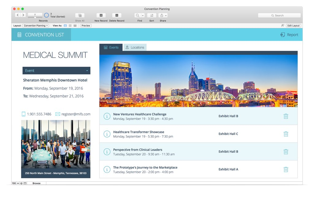 FileMaker Pro Advanced 18 0 1 122 – Advanced version of
