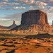 Monument Valley by Ray Jennings AU