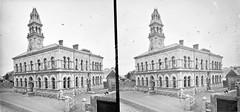 A strange and somehow familiar building - is Sligo Townhall