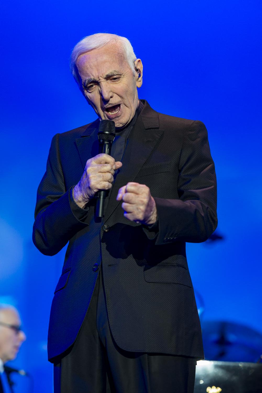 Charles Aznavour @ Lotto Arena 2016 (Nick De Baerdemaeker) 03