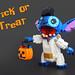 Trick or Treat! by Legohaulic