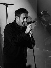 Terry Hall ( The Specials)