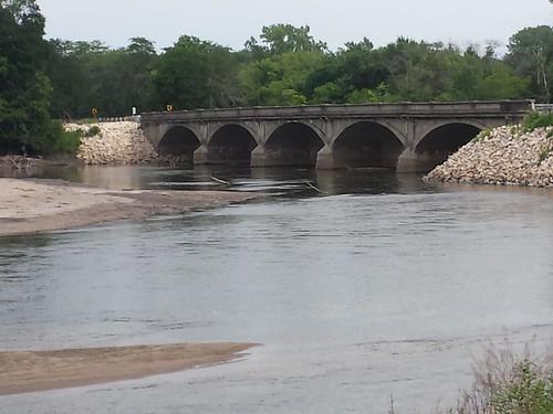 bridge iowa us30 raccoonriver greenecounty lincolnhighway nationalregister nationalregisterofhistoricplaces