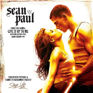 Sean Paul – (When You Gonna) Give It Up to Me (feat. Keyshia Cole)