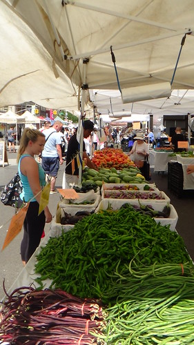New York Union Square Farmers Market Aug 15 (2)