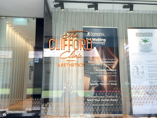Clifford Clinic