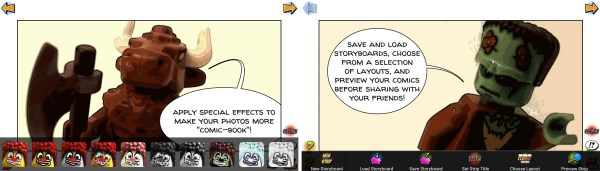 ComicStripIt