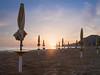 Siculiana Marina Sunset 04 HDR