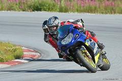 Motorg ry. @ Kemora Racing Circuit 25.7.2015