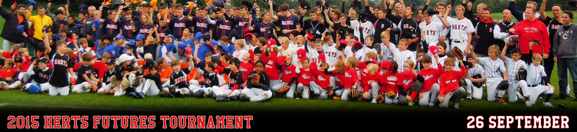 Herts Baseball Futures Tournament